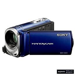 Sony DCRSX44