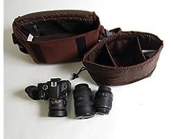 カメラバッグ Canadian East produced by MOUTH 一眼レフ おしゃれ 女子 ミラーレス カメラバッグ マウス ミニ ショルダーバッグ CEB1011