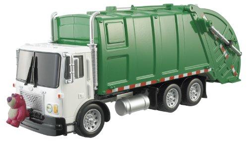 Garbage Truckin'