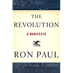 A Manifesto, by Ron Paul