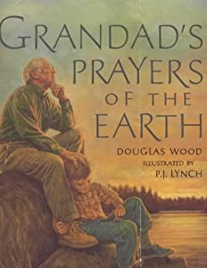 "Cover of ""Grandad's Prayers of the Earth&..."