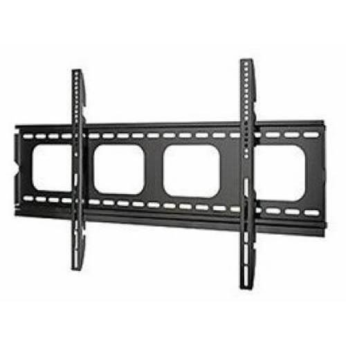 Black Tilting Wall Mount Bracket for Panasonic TH-50PM50U Plasma 50 inch HDTV TV