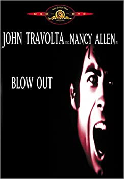 "Cover of ""Blow Out"""