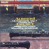 Albinoni: 12 Concerti Op.7