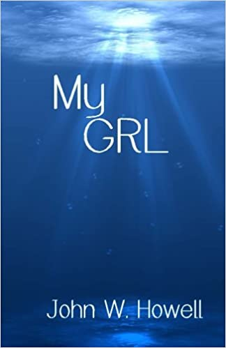 My GRL Book Cover