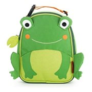 Skip Hop Zoo Lunchies Insulated Lunch Bags