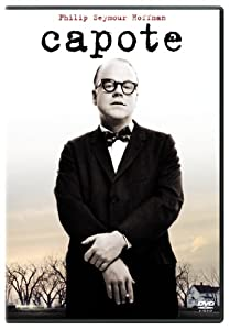 "Cover of ""Capote"""