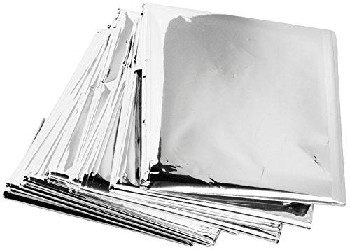 Emergency Mylar Thermal Blanket