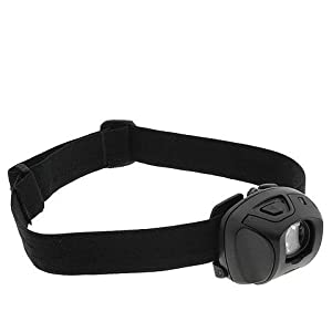 Princeton Tec Tactical EOS LED Headlamp