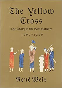 "Cover of ""The Yellow Cross: The Story of ..."