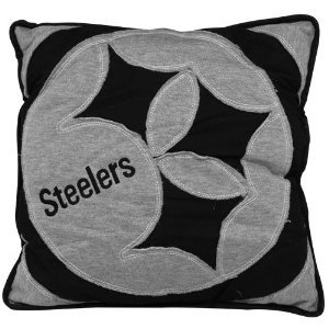 Steelers Pillow Pittsburgh Steelers Pillow Steelers