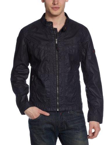 Strellson Herren Plasma Sportswear W Jacke Regular Fit VMLUqpjSzG