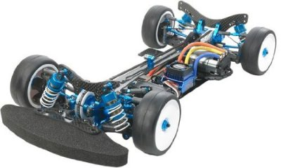 Tamiya-TRF417-Chassis-Kit-with-Gear-Differential-Unit-II