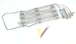 Amazon.com: 4391960 DRYER HEAT ELEMENT REPAIR PART FOR