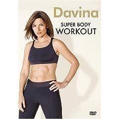 Davina - Super Body Workout [2008]