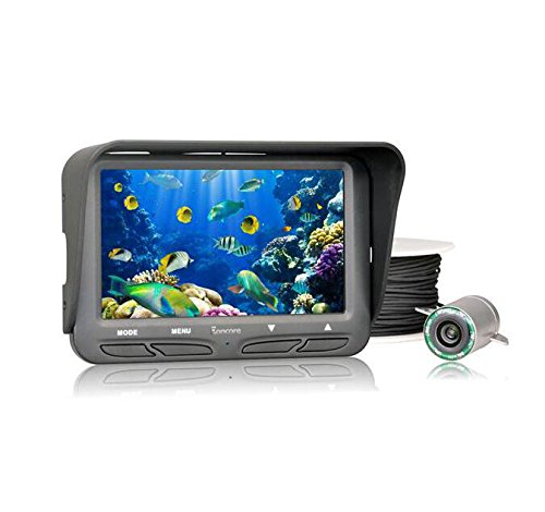Eoncore Portable Underwater Camera Fishing Finder Video Fish Finder