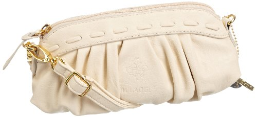 Bulaggi 28881.31, Damen Clutch, Beige (bone)