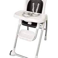 Evenflo Modern Kitchen High Chair Custom Covers Amazon.com: Chair, Black (older Version) (discontinued By Manufacturer): Baby