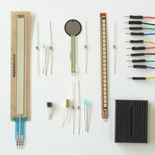 Prototyping Lab Kit Vol.2