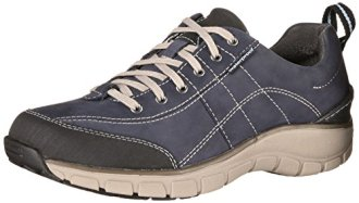 Clarks Women's Wave Trek Sneaker