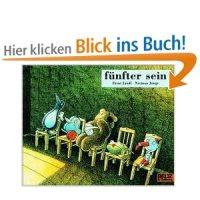 Fünfter sein / Ernst Jandl ; Norman Junge
