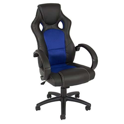 gioteck rc5 gaming chair gray living room chairs best adjustable reviews
