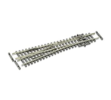 Peco n scale code 55 turnouts, o gauge toy trains, dcc n