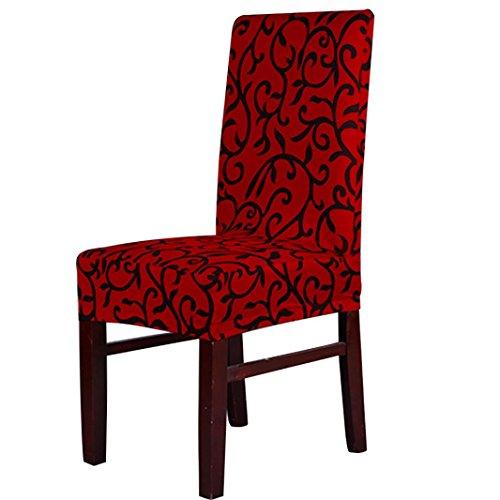 spandex folding chair covers amazon la z boy office balsacircle 10 pcs wedding supplies - champagne ~ chairs ...