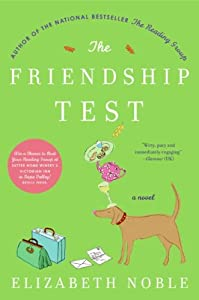 """Cover of """"The Friendship Test: A Novel"""""""