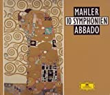 マーラー:交響曲全集