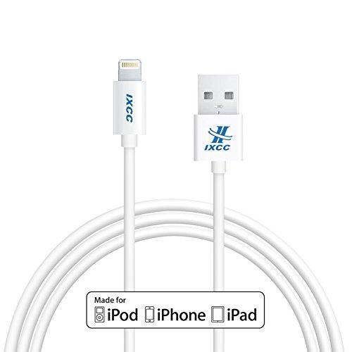 [Apple MFI Certified] iXCC ® Element SeriesII 6ft (Six
