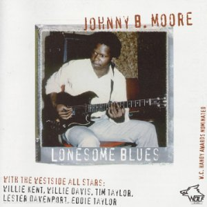 Lonesome Blues