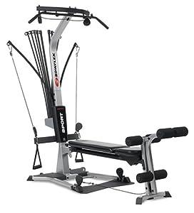 Amazon.com : Bowflex Sport Home Gym [Discontinued