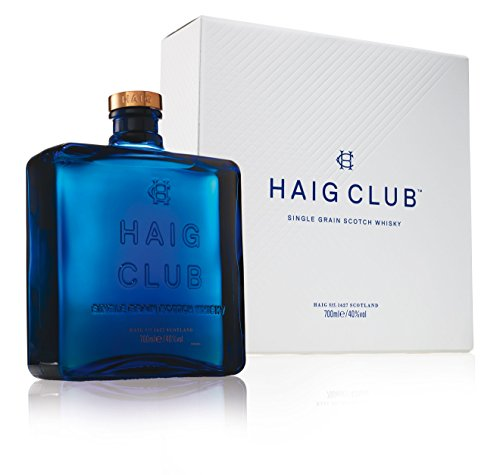 Haig Club Scotch Whisky 70 cl