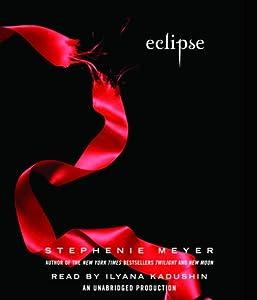 "Cover of ""Eclipse (The Twilight Saga, Boo..."