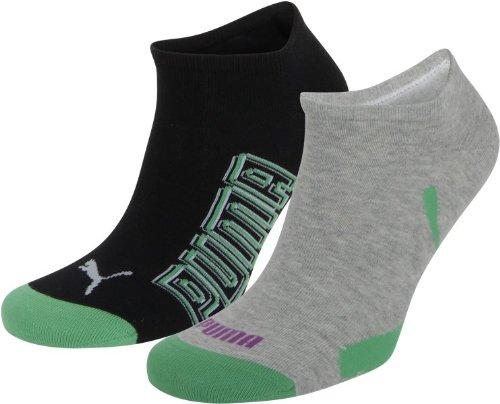 PUMA Herren Sneaker SOCIAL, 035light grey melange, 43/46, 122001001035043