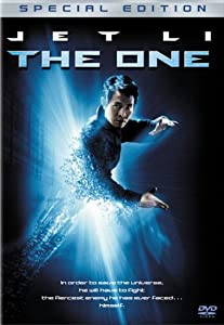 "Cover of ""The One (Special Edition)"""