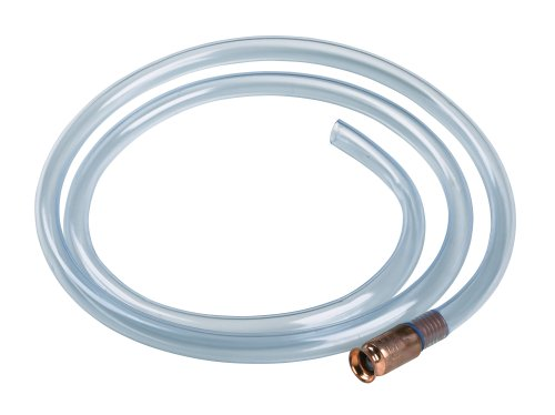 Hopkins FloTool 10801 Shaker Siphon with 6' Anti-Static Tubing