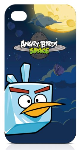Gear4 ICAS403G Angry Birds Space Case For IPhone 4S
