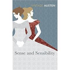 Sense and Sensibility (Vintage Classics)
