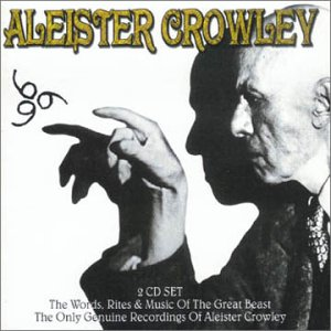 666: Aleister Crowley: Amazon.ca: Music