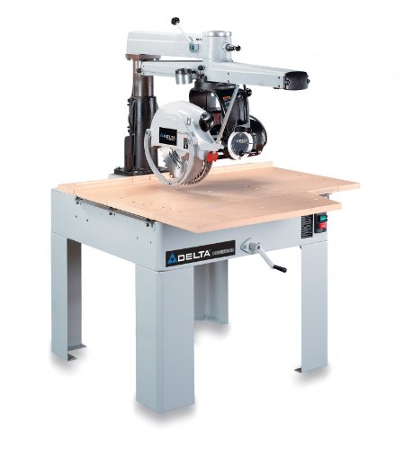 10 Inch Radial Arm Saw For Sale
