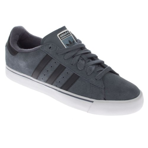 Sneaker adidas Campus Vulc lead/black 12.0