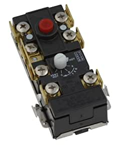 Reliance 9001954045 Upper Electric Thermostat With ECO