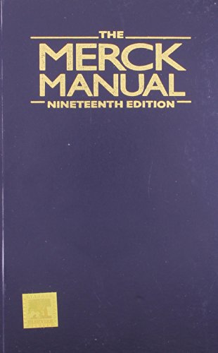 The Merck Manual of Diagnosis & Therapy