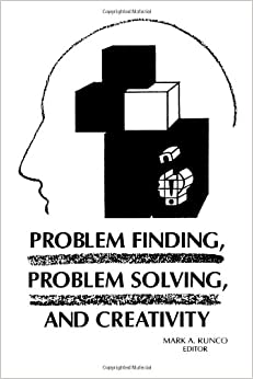 Amazon.com: Problem Finding, Problem Solving, and