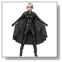 Thunder Super Hero, Womens Adult Costume (X-Small)