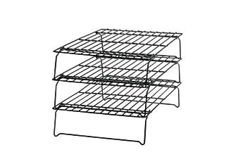 Wilton 2105-459 Excelle Elite 3-Tier Cooling Rack