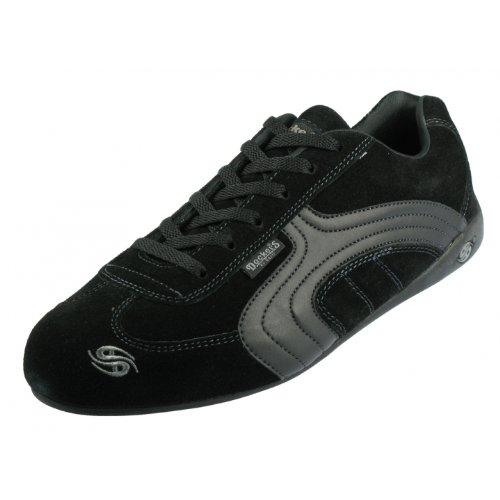 Dockers Sneaker 246200-001001 schwarz, Schuhgröße:EUR 43