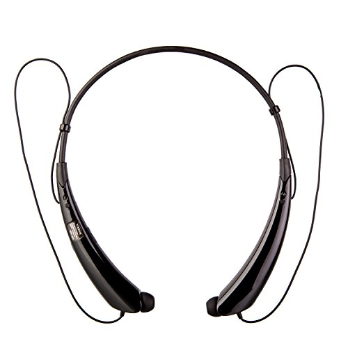 Bluetooth Headset,YINENN® 760 Wireless Bluetooth 4.0 Music